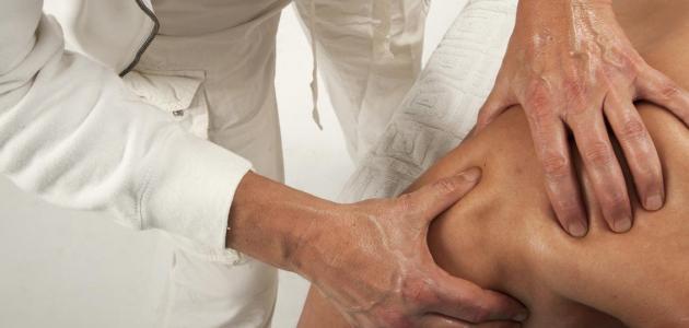 صورة جديد علاج شد عضلات الرقبة والكتف