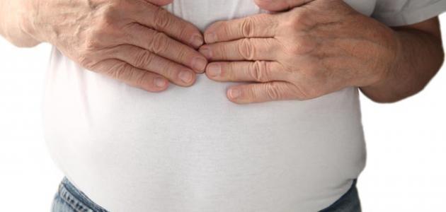 صورة جديد ما أسباب ألم فم المعدة