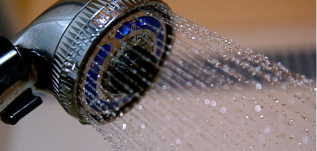 صورة جديد كيفية غسل الجنابة في رمضان