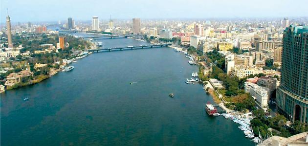 صورة جديد بحث عن نهر النيل وأهميته وواجبنا نحوه