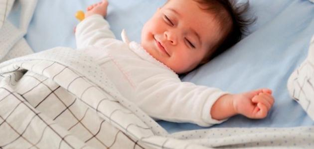 صورة جديد كيف أنظم نوم طفلي عمره سنتين