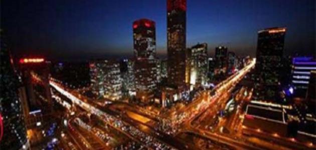 صورة جديد دولة الصين