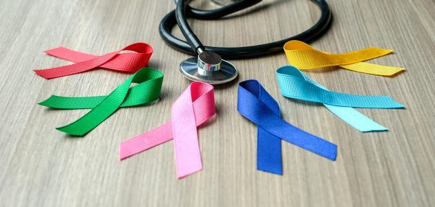 صورة جديد مرض السرطان وأسبابه