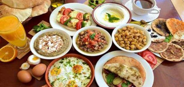 صورة جديد ما هو أفضل سحور في رمضان