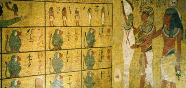 صورة جديد مظاهر الحضارة المصرية القديمة