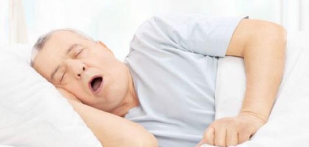 صورة جديد أسباب ضيق التنفس عند النوم