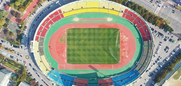 صورة جديد كم طول ملعب كرة القدم