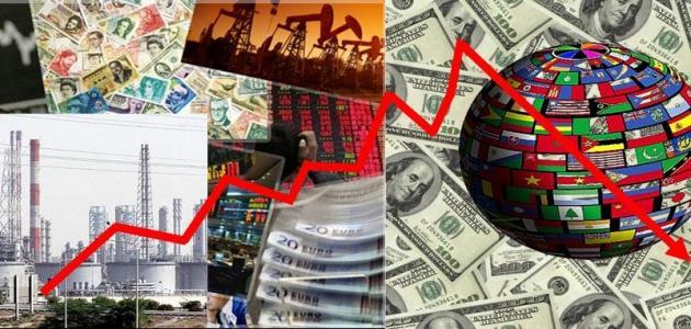 صورة جديد مفهوم الأزمة المالية