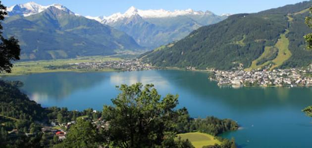 صورة جديد أين تقع زيلامسي في النمسا