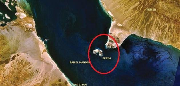 صورة جديد أين تقع جزيرة بريم