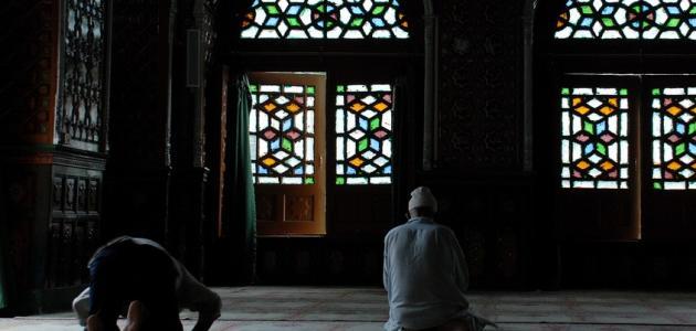 صورة جديد ما هو الخشوع في الصلاة