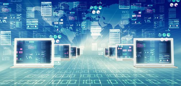 صورة جديد مفهوم قواعد البيانات