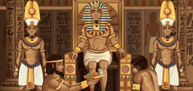 صورة جديد من هي زوجة فرعون