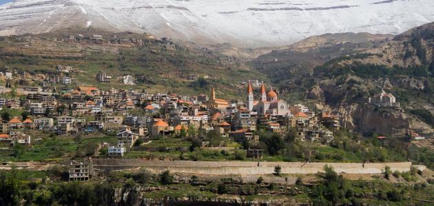 صورة جديد بحث عن تضاريس الوطن العربي