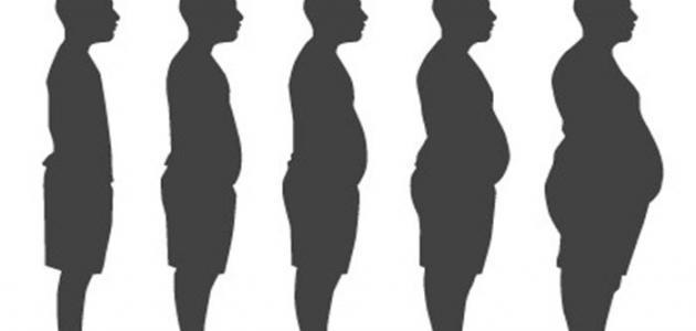 صورة جديد كيف أعرف الوزن المناسب للطول