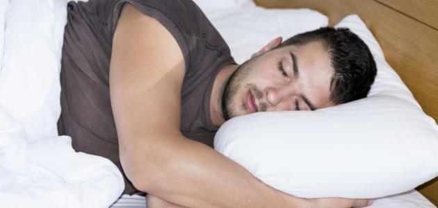 صورة جديد ما أسباب النوم الكثير