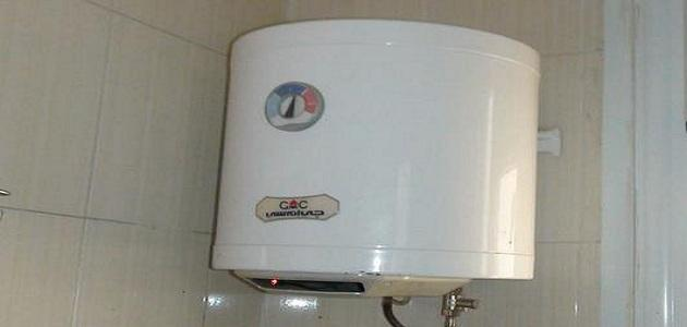 صورة جديد كيف يعمل سخان الماء الكهربائي
