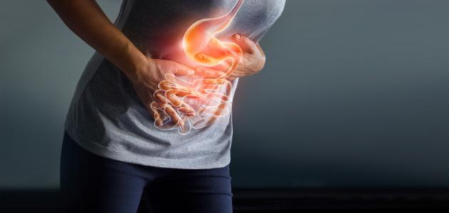 صورة جديد أعراض قرحة المعدة
