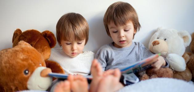صورة جديد كيف تعلم القراءة للأطفال