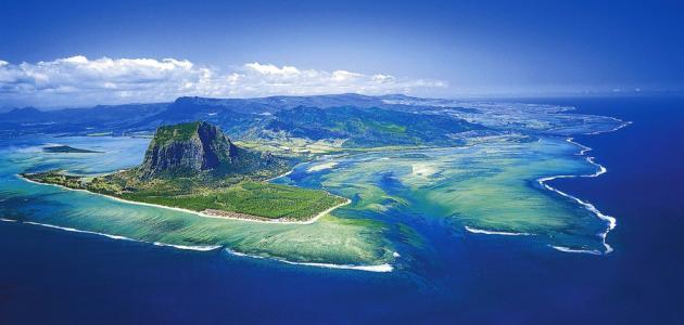 صورة جديد أين تقع جزر الموريشيوس