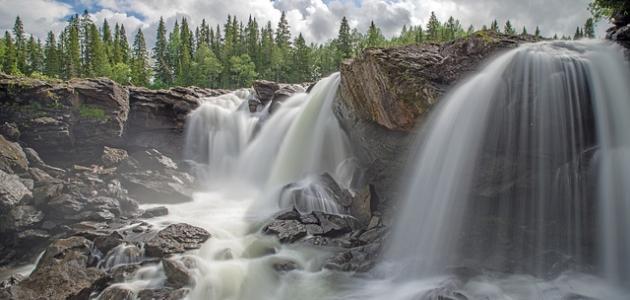 صورة جديد السياحة في السويد