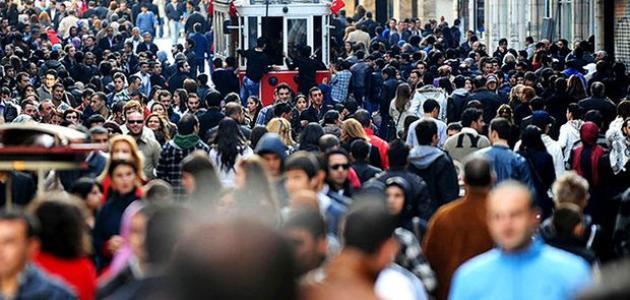 صورة جديد كم يبلغ عدد سكان تركيا