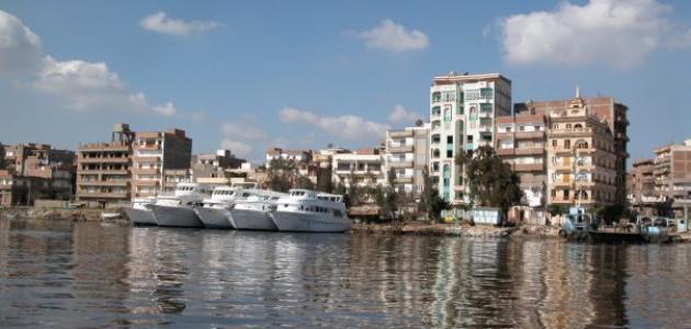 صورة جديد مدينة رشيد بمصر