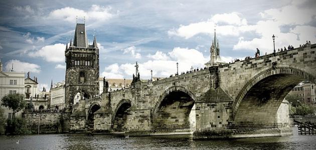 صورة جديد السياحة في براغ