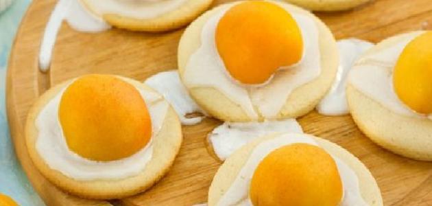 صورة جديد طريقة عمل حلى عيون البيض