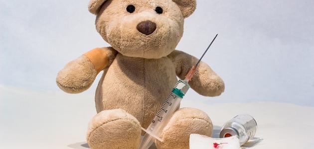 صورة جديد تطعيم الدرن للمواليد