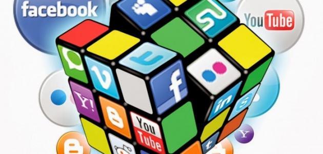 صورة جديد نشأة مواقع التواصل الاجتماعي