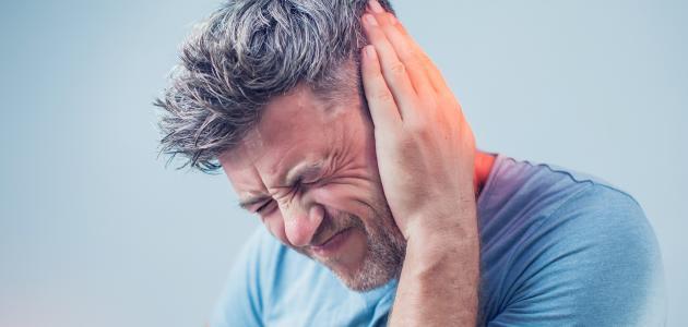 صورة جديد ما هو علاج طنين الأذن