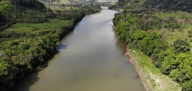 صورة جديد ما النهر الذي يسمى ملك الأنهار