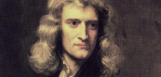 صورة جديد قانون نيوتن في الحركة