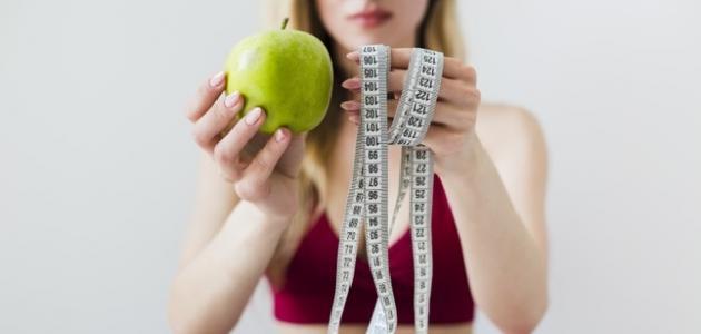 صورة جديد طرق تخفيف الوزن بأسرع وقت