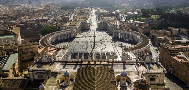 صورة جديد معلومات عن دولة الفاتيكان