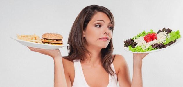 صورة جديد نظام غذائي للتخسيس