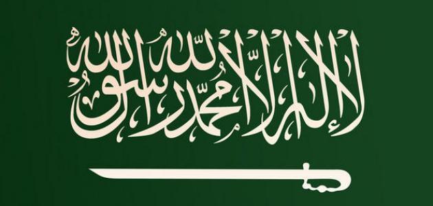 صورة جديد معلومات عن تاريخ المملكة العربية السعودية