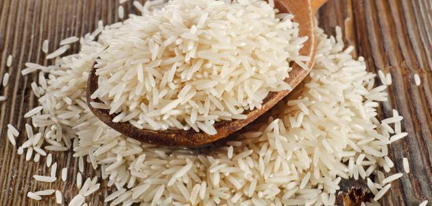 صورة جديد كيفية طبخ الرز البسمتي
