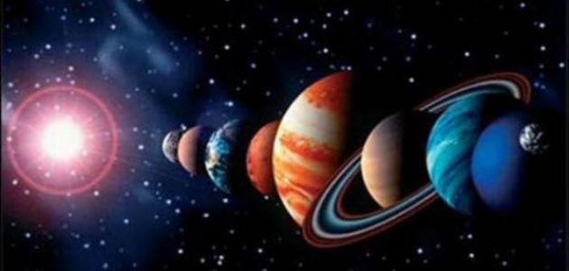 صورة جديد بحث عن علم الفلك
