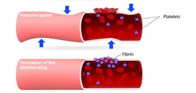 صورة جديد علاج تخثر الدم