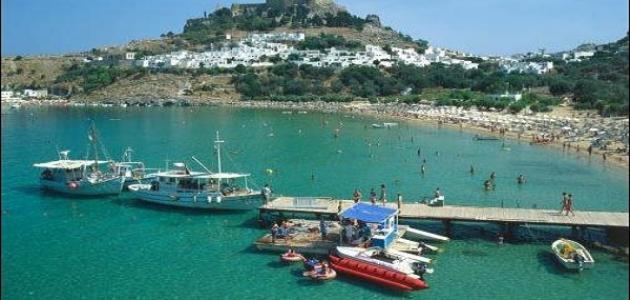 صورة جديد أين تقع جزيرة رودس