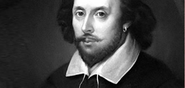 صورة جديد من هو وليم شكسبير