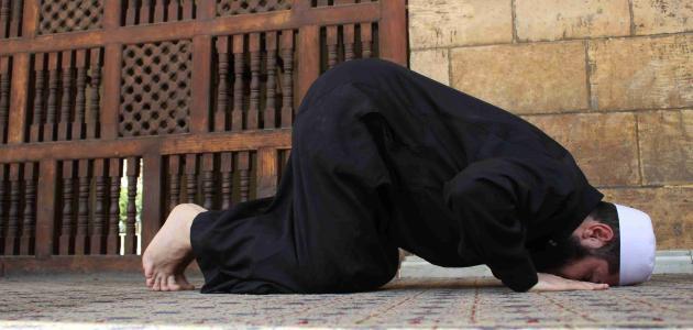 صورة جديد أحاديث الرسول عن الصلاة