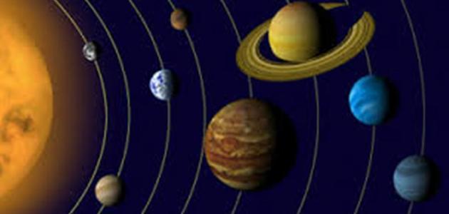 صورة جديد ما هي كواكب المجموعة الشمسية