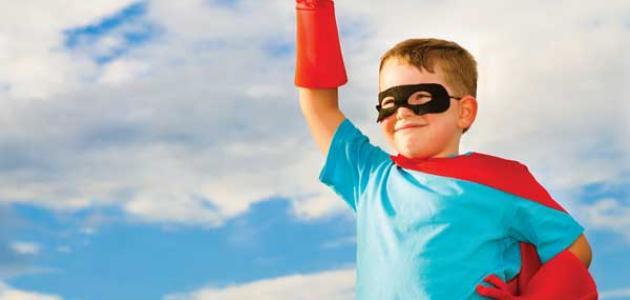 صورة جديد كيف أجعل طفلي قوي الشخصية