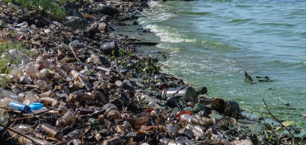 صورة جديد بحث عن تلوث الماء