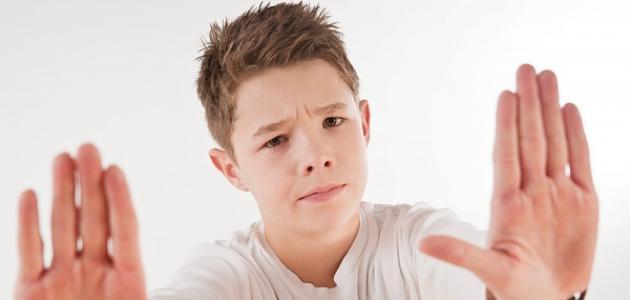 صورة جديد طرق عقاب المراهقين