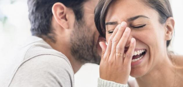 صورة جديد كيف يبدأ الحب عند الرجل
