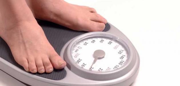 صورة جديد الحمل وزيادة الوزن